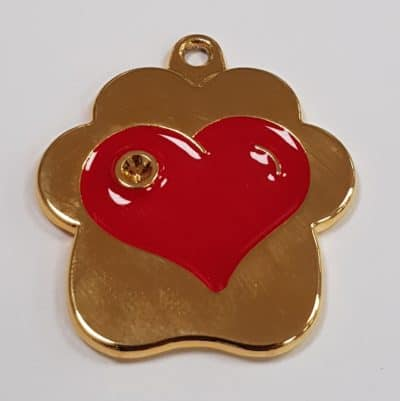 "Petitamis lancia ""Gold"": la nuova medaglietta dorata - Eagles Eng"